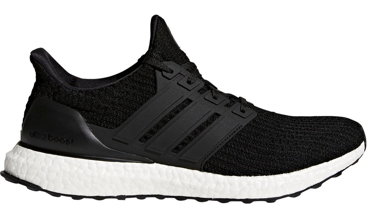 89eb05db adidas UltraBoost Løpesko Herre core black/core black/core black ...